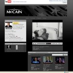 John McCain's YouTube Channel
