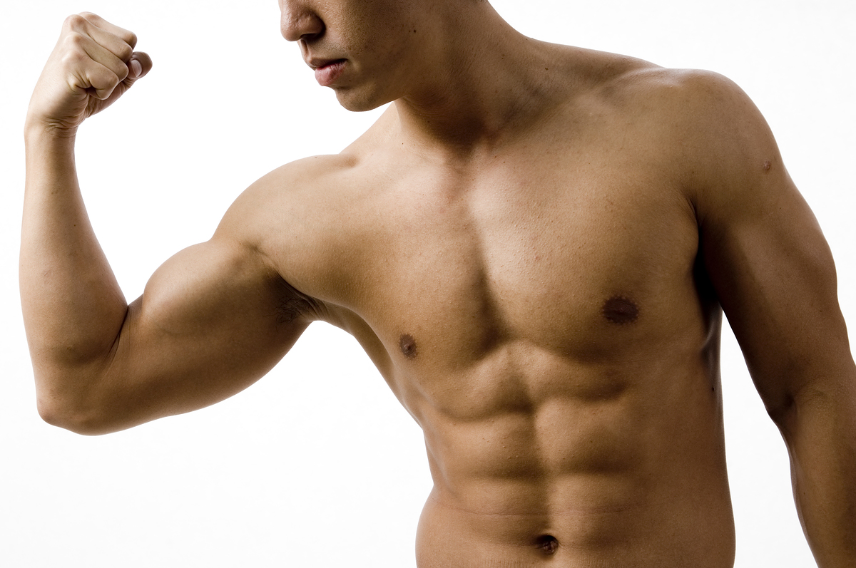 How To Get Into Natural Bodybuilding